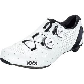 Bontrager XXX Road Scarpe da ciclismo Uomo, bianco